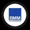 Jestem bardzo zadowolona ze współpracy z NowakowskiProjekt. Współpracowaliśmy przy tworzeniu nowej strony internetowej dla firmy, w której pracuje. NowakowskiProjekt cierpliwie znosił i wprowadzał kolejne zmiany, które proponowałam. Bezproblemowy kontakt i szybka realizacja. Jednym słowem - polecam:) BMM Buk Sp. z o.o.